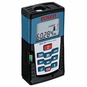 Laser Bosch DLE 70 Professional