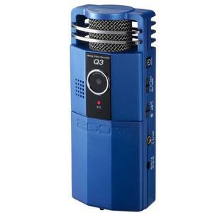 Audio & Video Recorder Zoom Q3