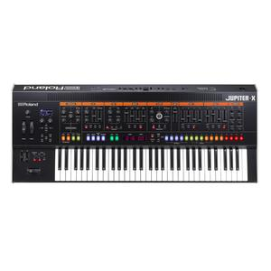 Synthesizer Roland Jupiter-X - Schwarz