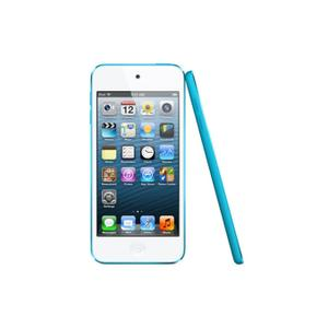 MP3-player & MP4 32GB iPod Touch 5 - Blau