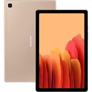 """Galaxy Tab A7 (2020) 10,4"""" 32GB - WiFi + 4G - Oro"""