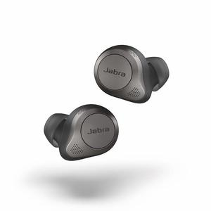 Ecouteurs Intra-auriculaire Bluetooth Réducteur de bruit - Jabra ELITE 85T