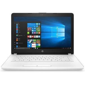 "HP 14-bs005nf 14"" Celeron 1,6 GHz  - SSD 32 GB - 4GB AZERTY - Frans"