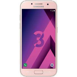 Galaxy A3 (2017) 16 GB - Rose Pink - Unlocked