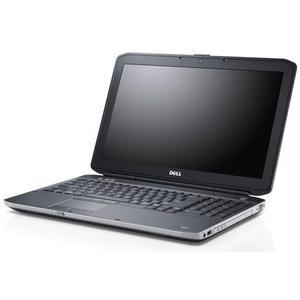 """Dell Latitude E5530 15"""" Core i5 2,7 GHz - HDD 320 GB - 4GB AZERTY - Französisch"""
