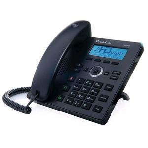 Téléphone fixe Audiocodes 420HD - Noir