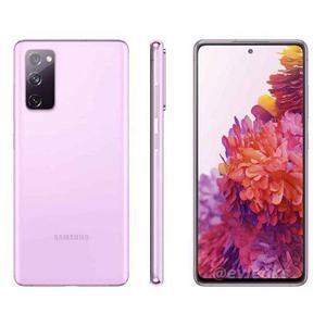 Galaxy S20 FE 5G 128GB Dual Sim - Lavanda