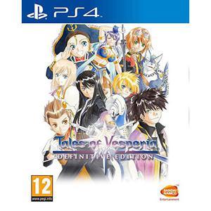 Tales of Vesperia: Definitive Edition - PlayStation 4