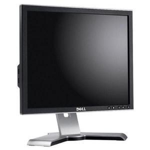 """Écran 19"""" LCD SXGA Dell P190S 0C4D1G"""