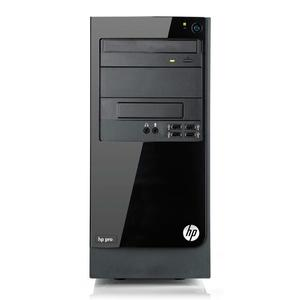 Hp Pro 3300 MT Core i5 2,5 GHz - HDD 500 Go RAM 3 Go