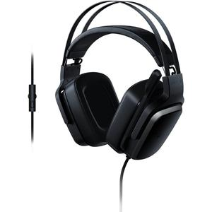 Kopfhörer Gaming mit Mikrophon Razer Tiamat 2.2 V2 - Schwarz
