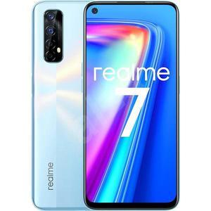 Realme 7 128 Gb Dual Sim - Weiß - Ohne Vertrag