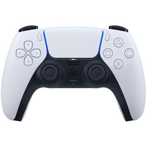 Manette Sony DualSense Gamepad Wireless 9399506 - Blanc