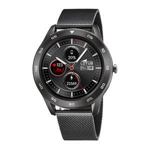 Relojes Cardio Lotus Smartime 50011/1 - Negro