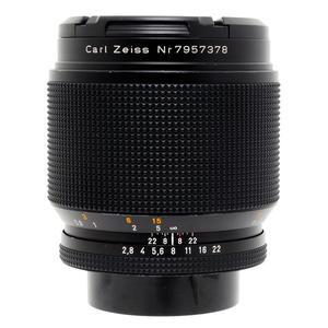 Objektiv Carl Zeiss C/Y 60mm f/2.8