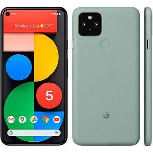 Google Pixel 5 128 GB - Verde - Desbloqueado