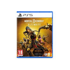 Mortal Kombat 11 Ultimate Edition - PlayStation 5