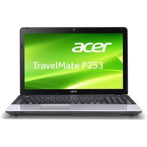 """Acer TravelMate P253 15"""" Core i3 2,4 GHz - HDD 500 Go - 4 Go AZERTY - Français"""
