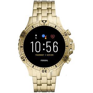 Uhren GPS Fossil Gen 5 Garrett HR -