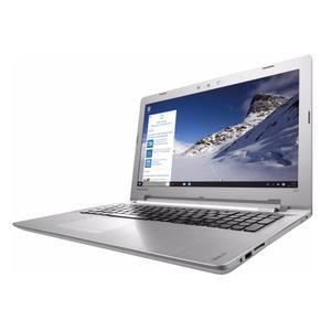 """Lenovo Ideapad 500-15ACZ 15"""" A-Series 1,8 GHz  - HDD 1 TB - 4GB AZERTY - Frans"""