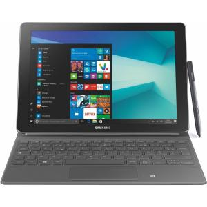 "Galaxy Book 10.6 10"" Core m3 1 GHz - SSD 64 Go - 4 Go"