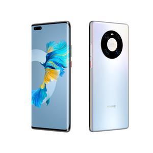 Huawei Mate 40 Pro 256 Go - Argent - Débloqué