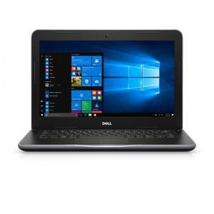 """Dell Latitude 3380 13"""" Core i3 2 GHz - SSD 128 GB - 8GB - teclado español"""