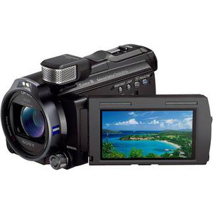 Videokamera Sony HDR-PJ780VE - Schwarz