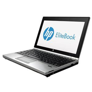 "Hp EliteBook 2170P 11"" Core i5 1,8 GHz - SSD 256 GB - 4GB AZERTY - Frans"