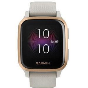 Smart Watch Cardiofrequenzimetro GPS Garmin Venu Sq - Oro rosa