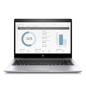 """Hp EliteBook 820 G3 12"""" Core i5 2,4 GHz - SSD 128 GB - 8GB AZERTY - Französisch"""