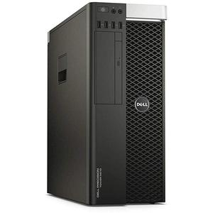 Dell Precision T5810 Xeon E5 2,8 GHz - HDD 500 GB RAM 8 GB