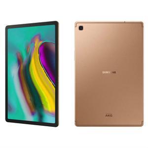 "Galaxy Tab S5E (2019) 10,5"" 64GB - WiFi + 4G - Goud - Simlockvrij"