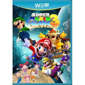 Super Mario Galaxy 3 - Nintendo Wii