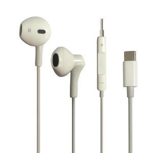 Fones de ouvido (USB-C) - WTK