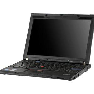 "Lenovo ThinkPad X201 12,1"" (2010)"