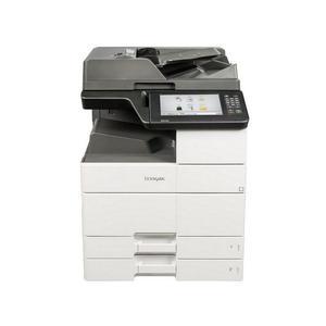 Imprimante Laser Monochrome Lexmark MX910DE - Blanc/Noir