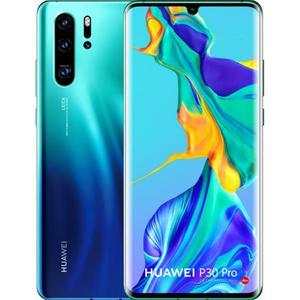 Huawei P30 Pro 128GB Dual Sim - Blauw - Simlockvrij