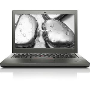 """Lenovo ThinkPad X240 12"""" Core i5 1,9 GHz - HDD 500 Go - 4 Go QWERTY - Anglais (US)"""