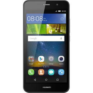 Huawei Y6 Pro 16 GB (Dual Sim) - Cinzento - Desbloqueado