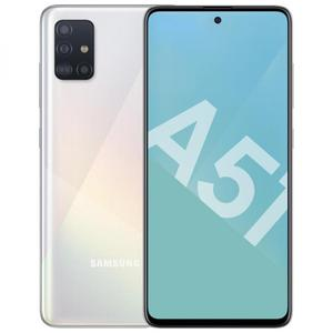 Galaxy A51 128 Gb - Blanco - Libre