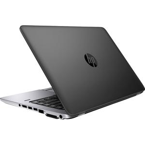 "HP EliteBook 840 G1 14"" Core i5 1,9 GHz - SSD 256 GB - 8GB AZERTY - Frans"