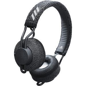 Adidas Sport RPT-01 Koptelefoon Bluetooth Microfoon - Zwart/Grijs