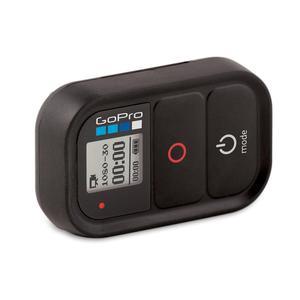 Gopro Smart Remote Ingebouwde camera's