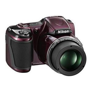 Bridge Nikon Coolpix L820 - Violet