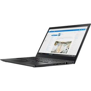 "Lenovo ThinkPad T470S 14"" Core i5 2,4 GHz - SSD 256 Go - 8 Go AZERTY - Français"