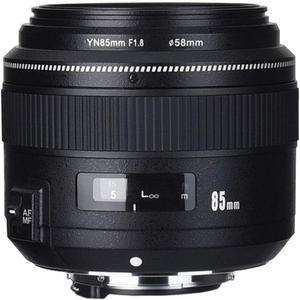 Objektiv Yongnuo EF YN 85mm f/1.8
