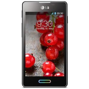 LG L5 II 4 Gb - Grau - Ohne Vertrag