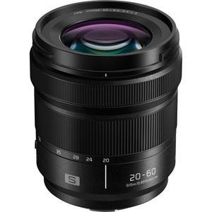 Objectif Panasonic 20-60mm F/3,5-5,6 L