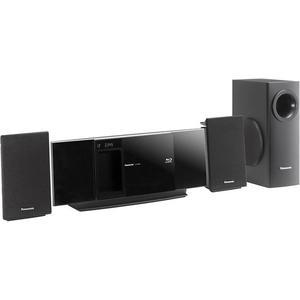 Panasonic SC - BTX68 Soundbar e Home Cinema